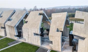 波兰殉难者陵墓 / Nizio Design International