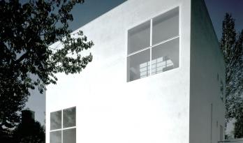 《大师100例》—建筑的剖面路径