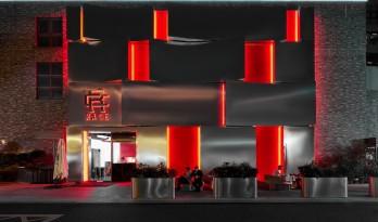 RACE CLUB /间禾建筑设计
