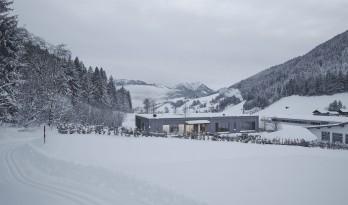 威尔德舍瑙的托儿所和日托班 / Unisono Architekten + Kraft:Werk Architektur