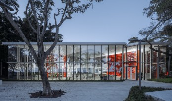 天涯书局,全中国最南(难)的书店里的冰与火之歌/Wutopia Lab