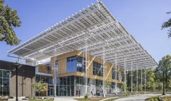 Kendeda 大楼,创新可持续设计 / Miller Hull Partnership