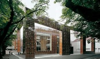 公共建筑的万能空间原型   建筑精说建筑