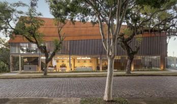 ABF 地方总部大楼 / MAENA Design Conecta