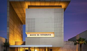 福塔雷萨摄影博物馆 / Marcus Novais Arquitetura