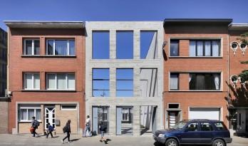Xaverius学院附属幼儿园 / META architectuurbureau