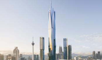 Merdeka 118大楼,吉隆坡 / Fender Katsalidis
