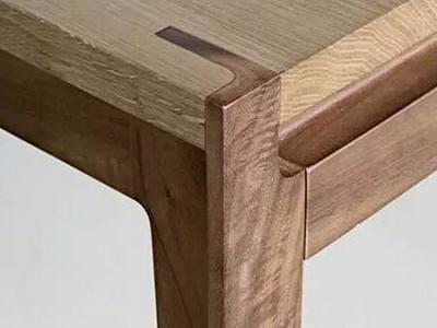 一颗螺丝钉的木结构