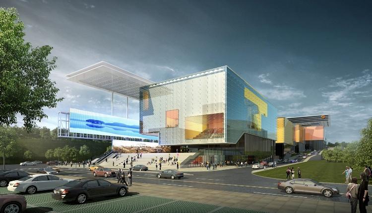 世界上优秀的建筑设计团队有很多,这一次小编为大家介绍一所非常著名的来自于德国的建筑事务所HPP建筑事务所。  HPP亨特里希派屈奇及合伙人有限公司(HPP Hentrich-Petschnigg & Partner GmbH + Co. KG)属于国际建筑规划设计公司的领导地位(世界排名前五十),于1933年正式成立,拥有80多年的设计及服务经验以及400多名的国际一流设计师团队。 HPP的总部坐落于德国杜塞尔多夫著名的媒体港湾,并在柏林、法兰克福、汉堡、科隆、莱比锡、慕尼黑、斯图加特,伊斯坦