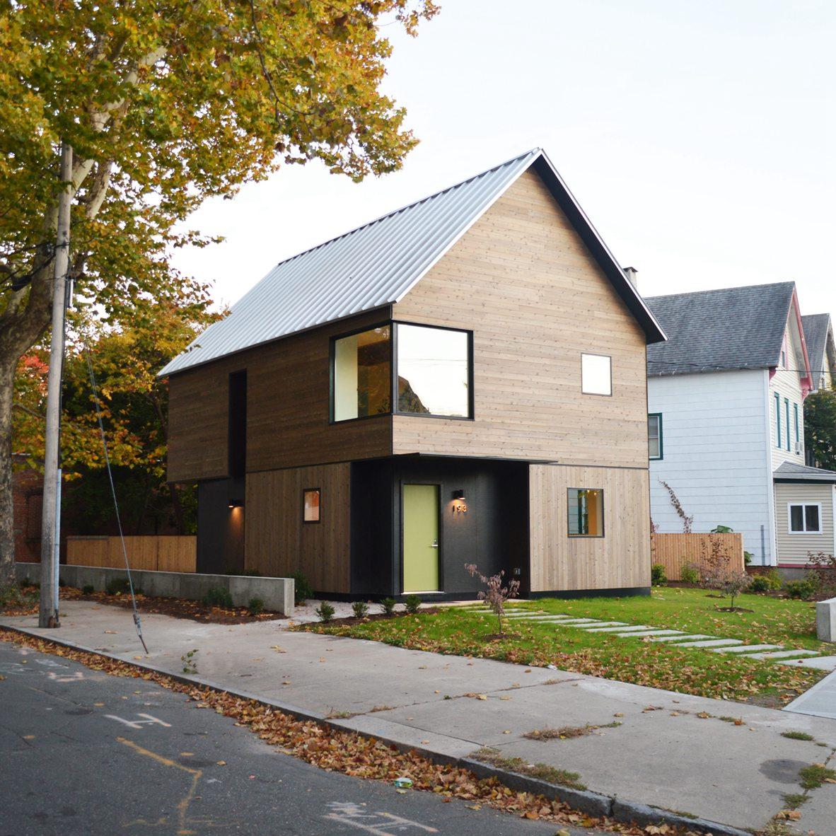 十座有助于解决全球住房危机的低成本住宅案例