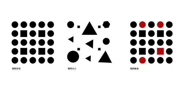 如何做好排版设计?格式塔原理?视觉补齐?