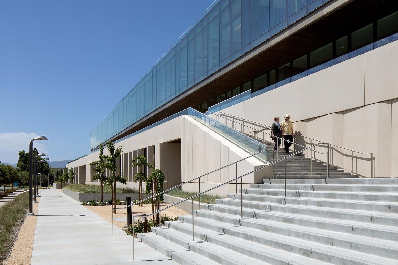 Intuit海洋路大廈——探索可持續的公共參與型發展模式插图3