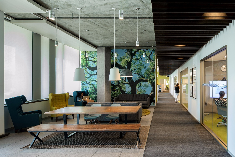 Intuit海洋路大廈——探索可持續的公共參與型發展模式插图13