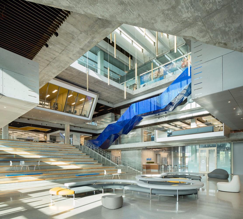 Intuit海洋路大廈——探索可持續的公共參與型發展模式插图16