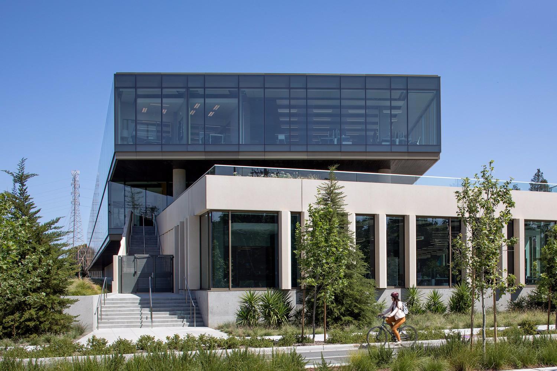 Intuit海洋路大廈——探索可持續的公共參與型發展模式插图6