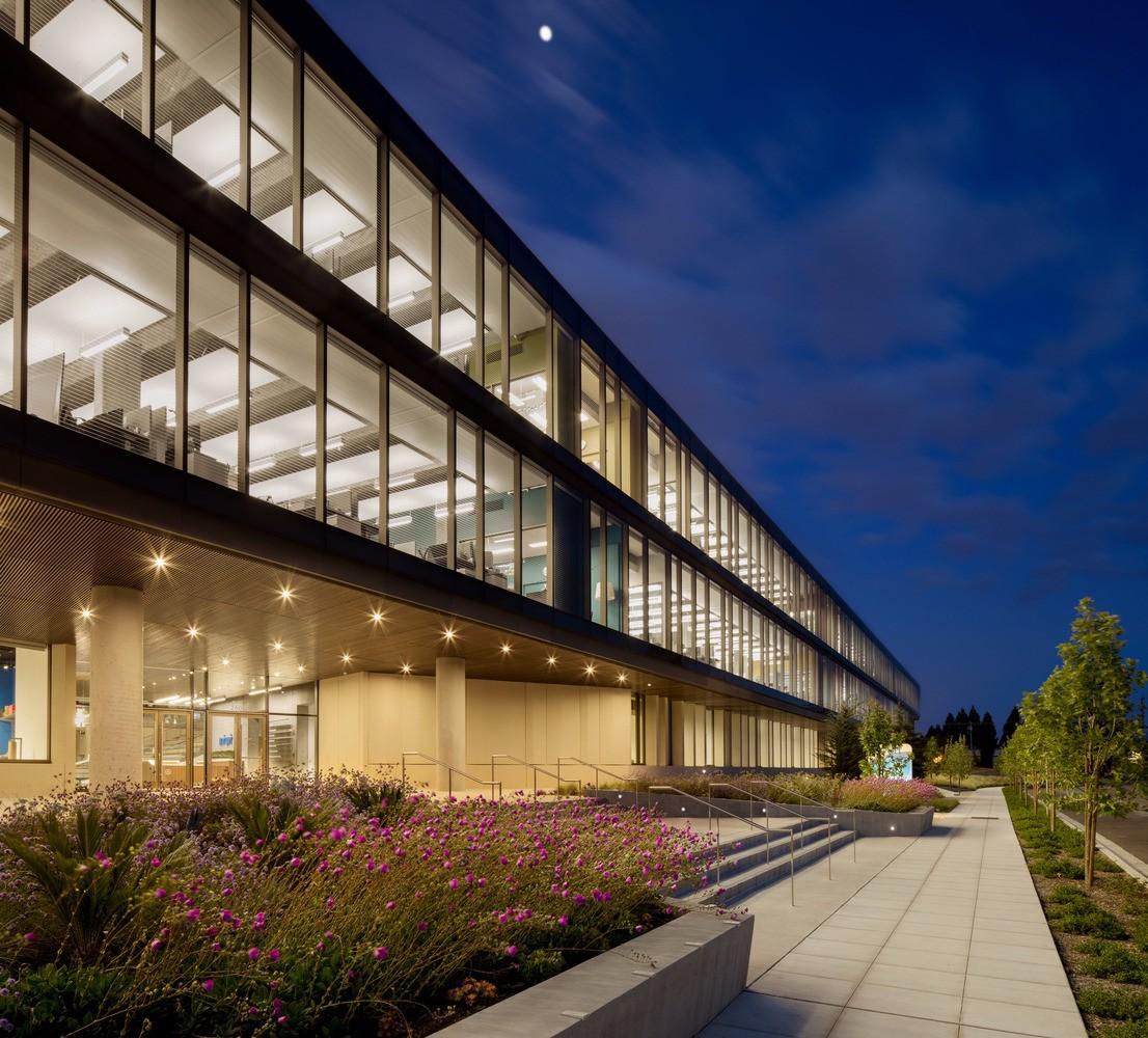 Intuit海洋路大廈——探索可持續的公共參與型發展模式插图8