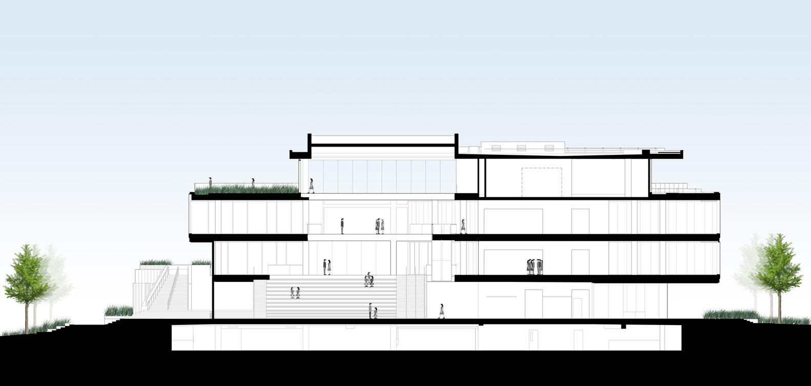Intuit海洋路大廈——探索可持續的公共參與型發展模式插图22
