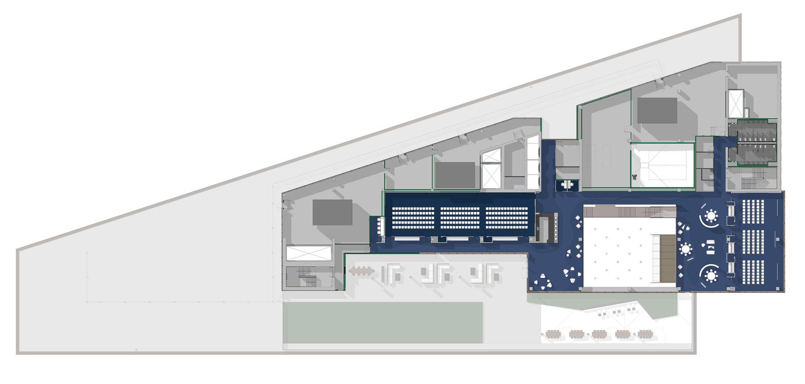 Intuit海洋路大廈——探索可持續的公共參與型發展模式插图21