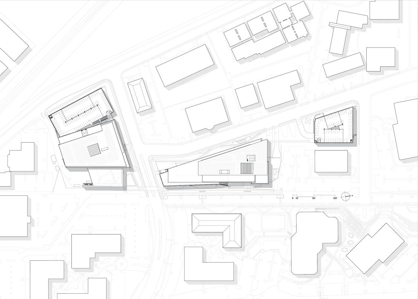 Intuit海洋路大廈——探索可持續的公共參與型發展模式插图17