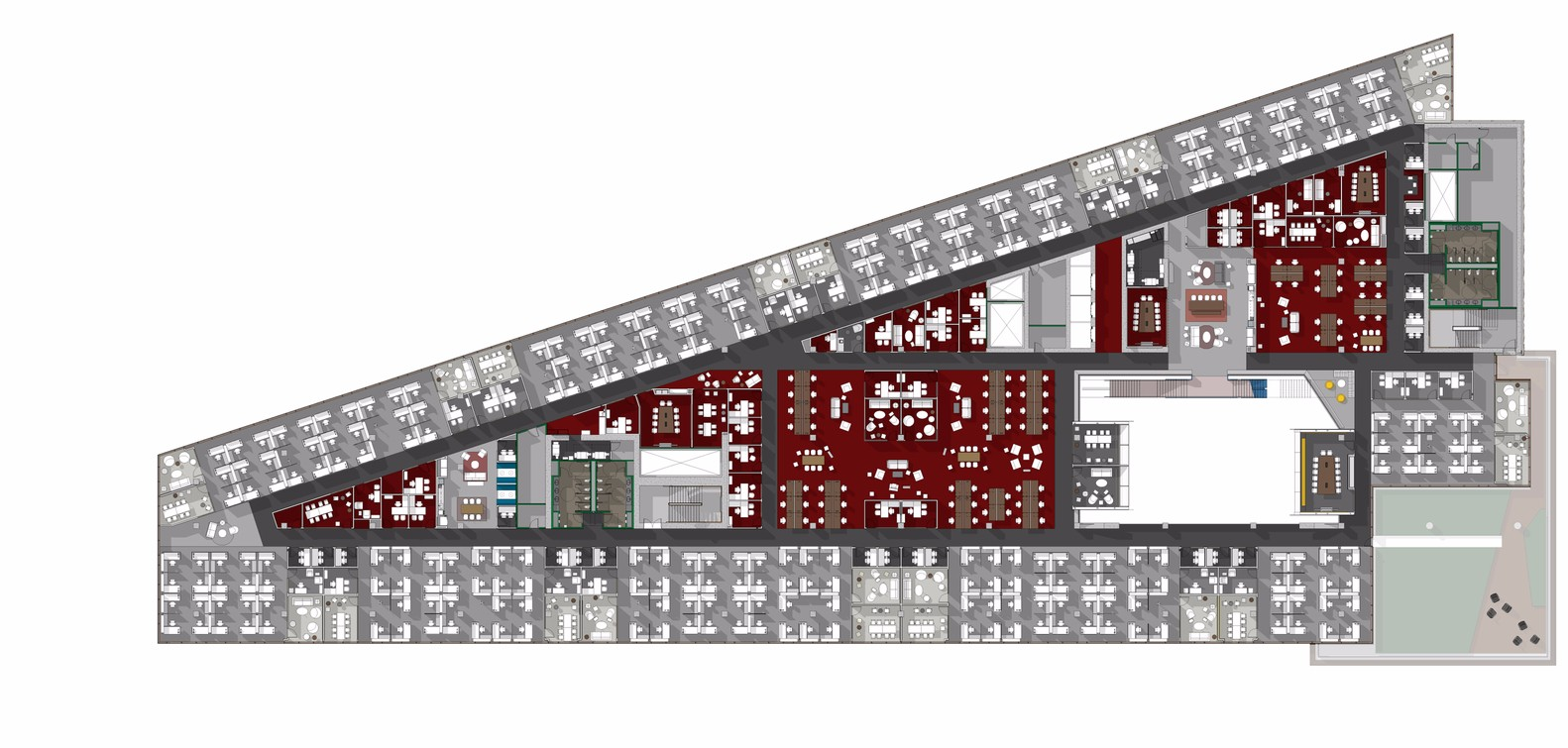 Intuit海洋路大廈——探索可持續的公共參與型發展模式插图20