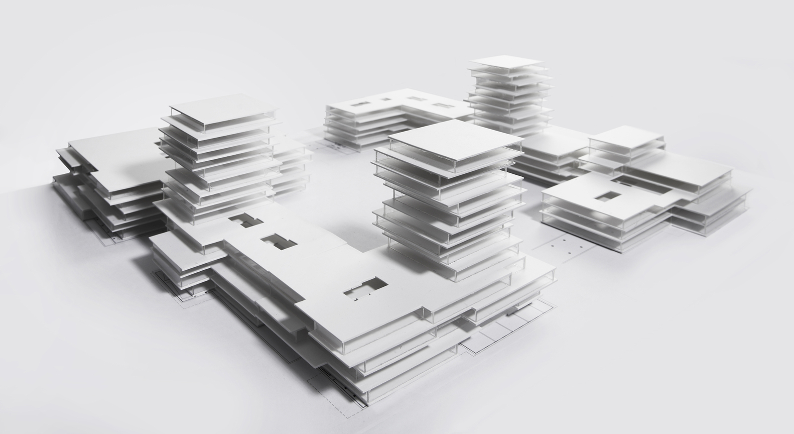 煙雨師大,琢玉成器——杭師大/維思平建築設計插图19
