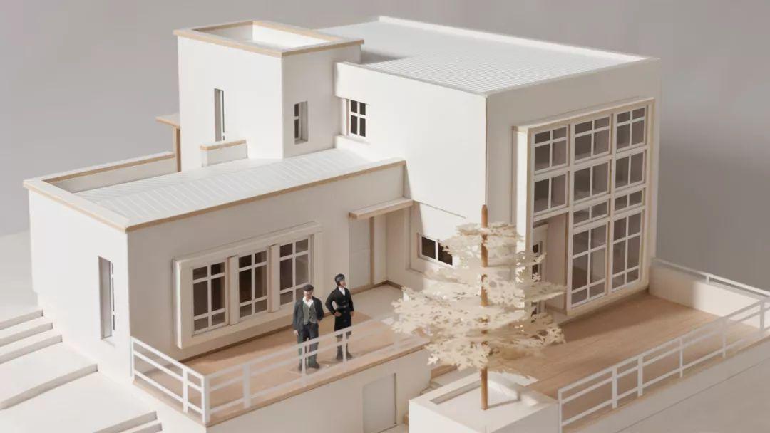 udl建筑模型大赛邀请函 | 设计竞赛