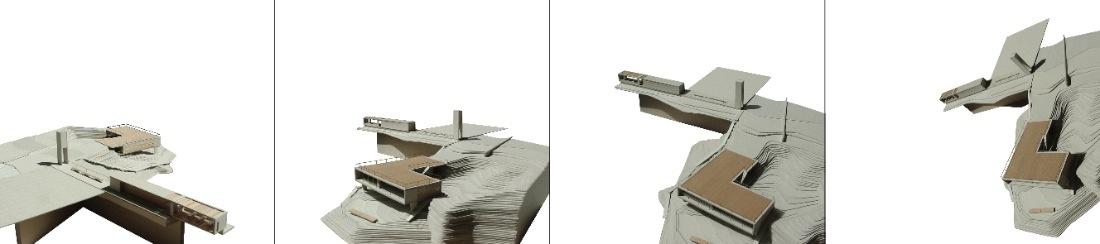 建築 模型 材料