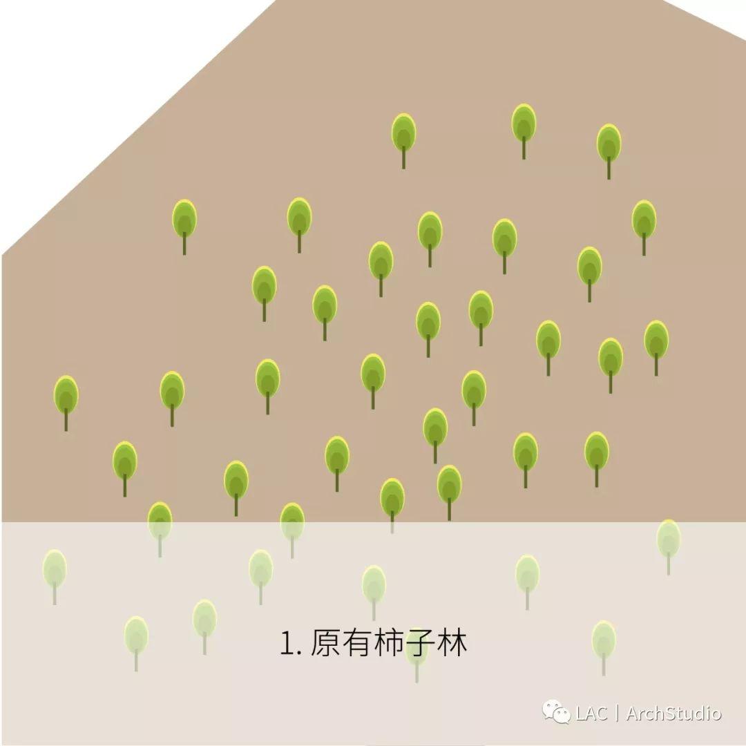 场地环境分析图手绘