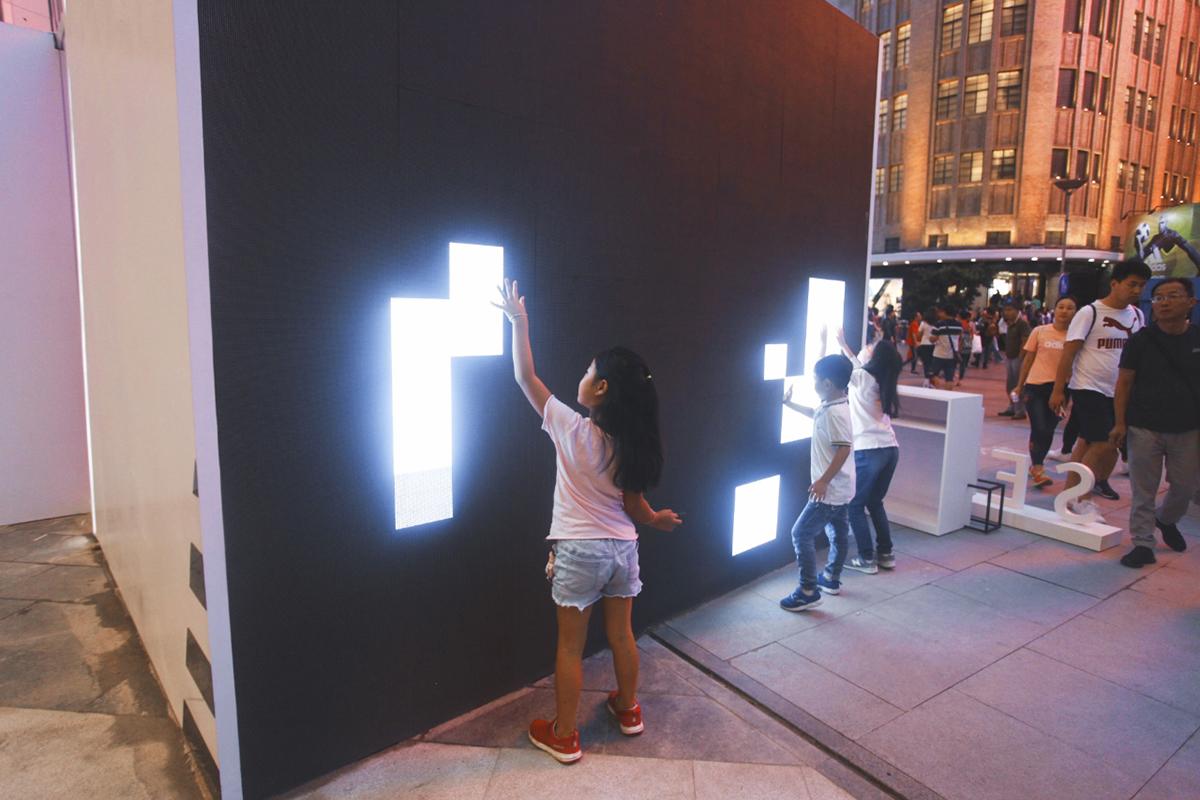 4.LED 交互屏幕 LED Interactive Screen.jpg