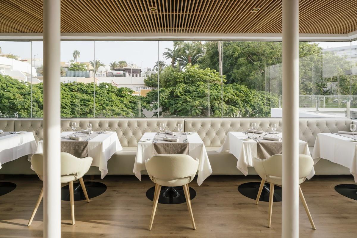 純粹線條創造的優雅體量:弗拉明戈俱樂部酒店/ZoocoEstudio插图9