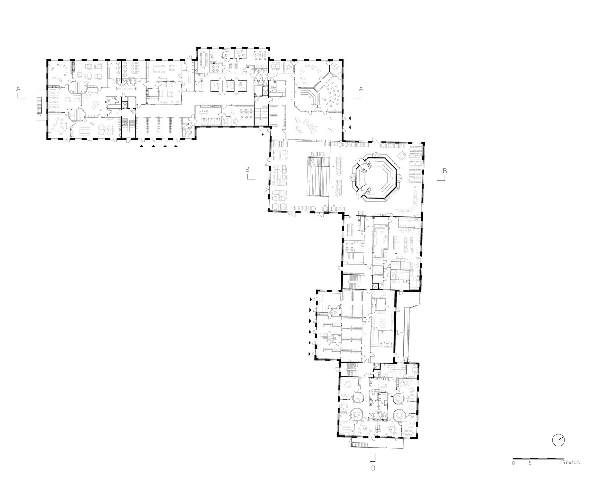 8_Ground_Floor_1_500_A3_Tiundaskolan_School.jpg