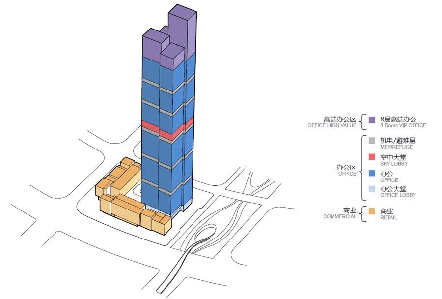 长沙金茂大厦,by Aedas_11.jpg
