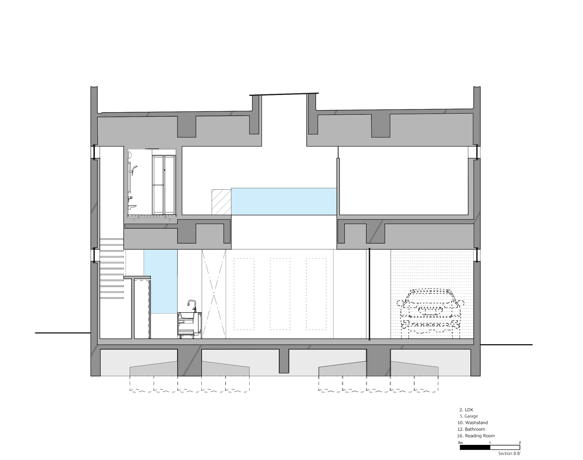 m9 _House_In_Takamatsu_Section02_B-B__ENG.jpg