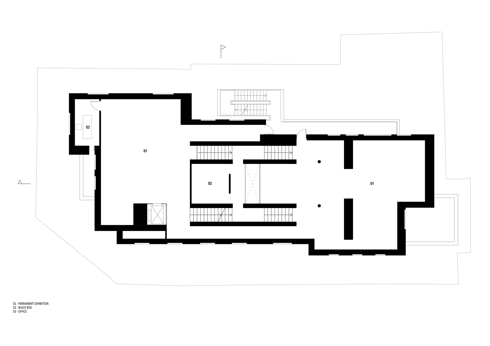 m4 _MARe_Museum_-_Plan_-_Second_Floor.jpg