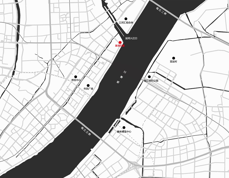 08 区域位置与场所关系 .gad · line+ studio.jpg