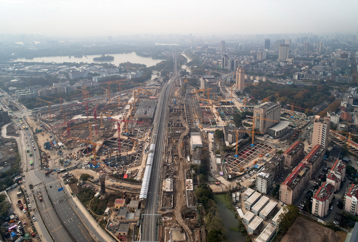 21_MAD_Jiaxing Train Station Currently Under Construction_photo by Agovision_调整大小.jpg